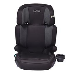 Aidia 2 in 1 Baby Car Seat, Adjustable High Back Booster Sea