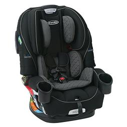 New Graco 4Ever; 4-in-1 Convertible Car Seat - Ion Model:244