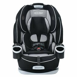 """Graco 4Ever 4-in-1 Convertible Car Seat, Matrix, One Size """"N"""