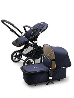 Bugaboo Buffalo Classic Collection Complete Stroller, Navy