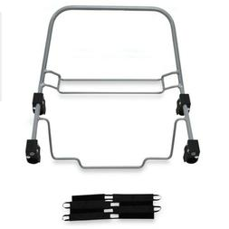 Joovy Zoom Car Seat Adapter for Chicco Keyfit 30
