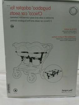 Bugaboo adapter for Chicco car seats Classic Connet Car Seat