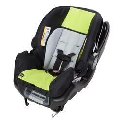 Baby Trend Ally 35 Infant Car Seat, Optic Green