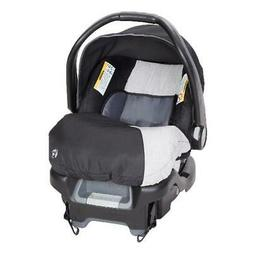 Baby Trend Ally 35 Infant Car Seat with Winter Boot, Twiligh