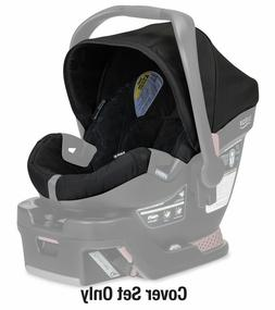 New Britax B-Safe 35 Infant Car Seat Cover Black S05313900