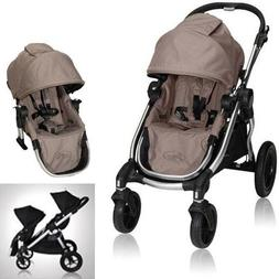 Baby Jogger City Select 2013 with FREE Second Seat Kit, Quar