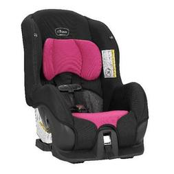 Convertible Car Seat 2 in 1 Facing Front Rear Multi Point Ha