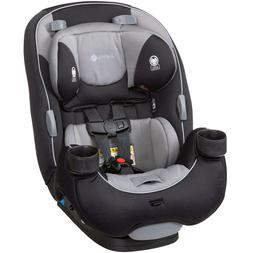 SAFETY 1ST EVERFIT 3-IN-1 CONVERTIBLE CAR SEAT, COMPASS *DM