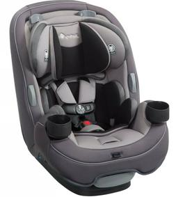 Safety 1st Grow and Go 3-in-1 Convertible Car Seat - 6 Color