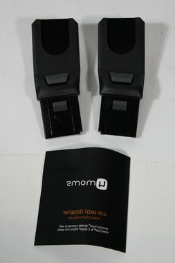 4Moms Infant Car Seat Adapter Connects
