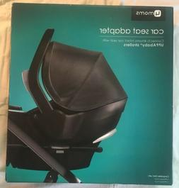 4moms Infant Car Seat Adapter for Uppababy Stroller Vista or