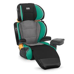 Chicco KidFit Zip Air 2-in-1 Belt-Positioning Booster Car Se