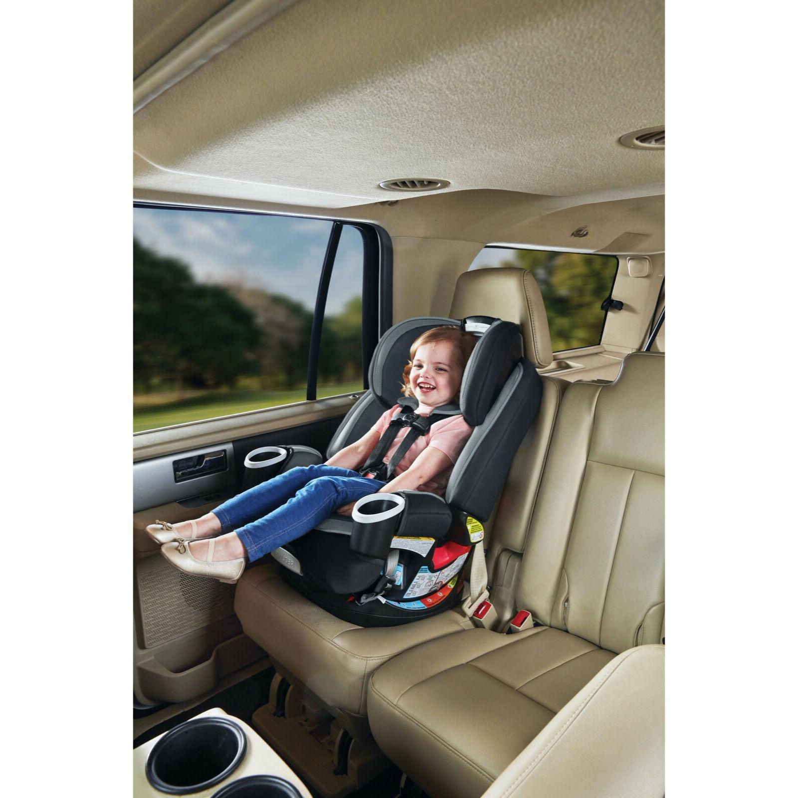 Graco 4Ever Convertible Baby Seat
