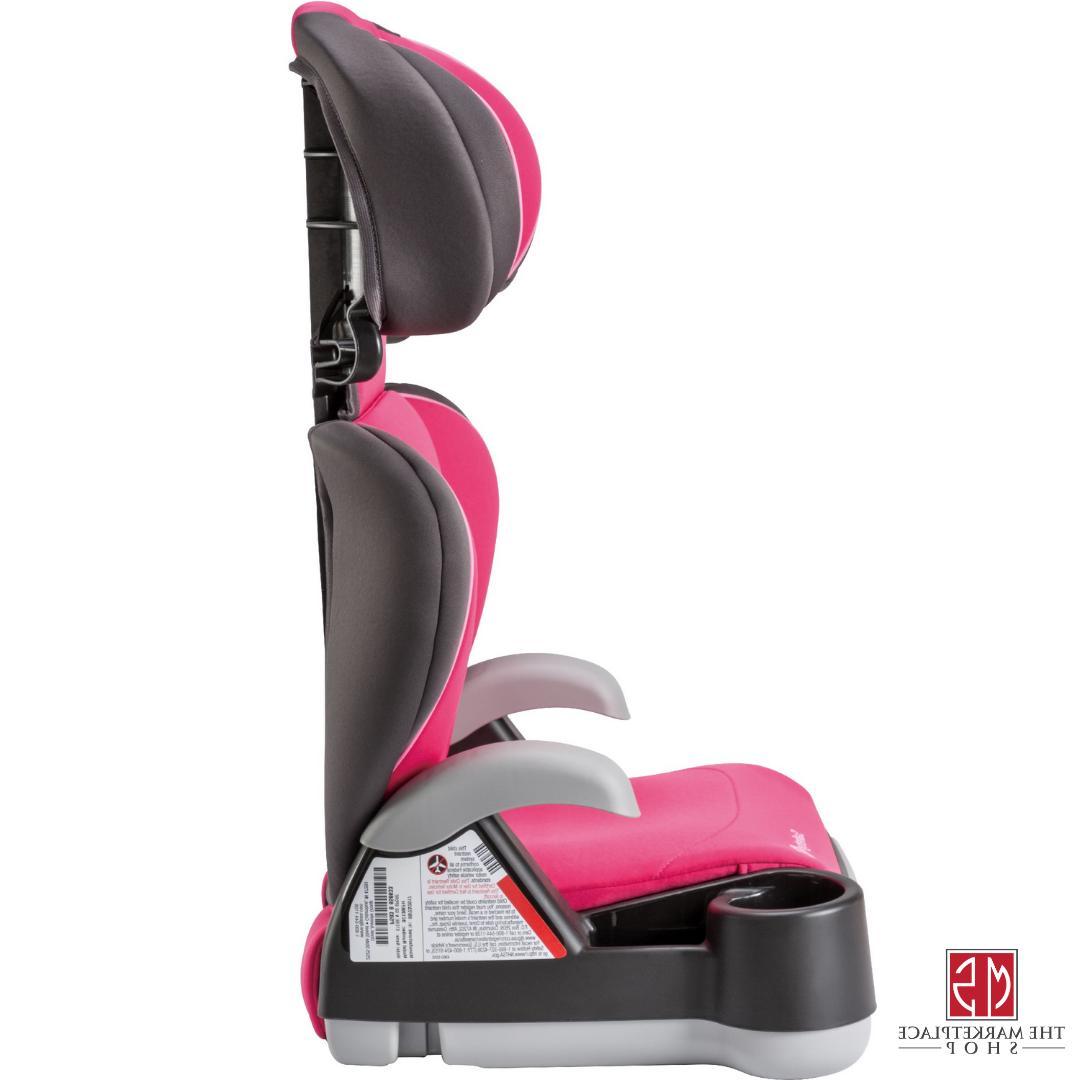 Convertible Seat In Toddler Baby Adjustable