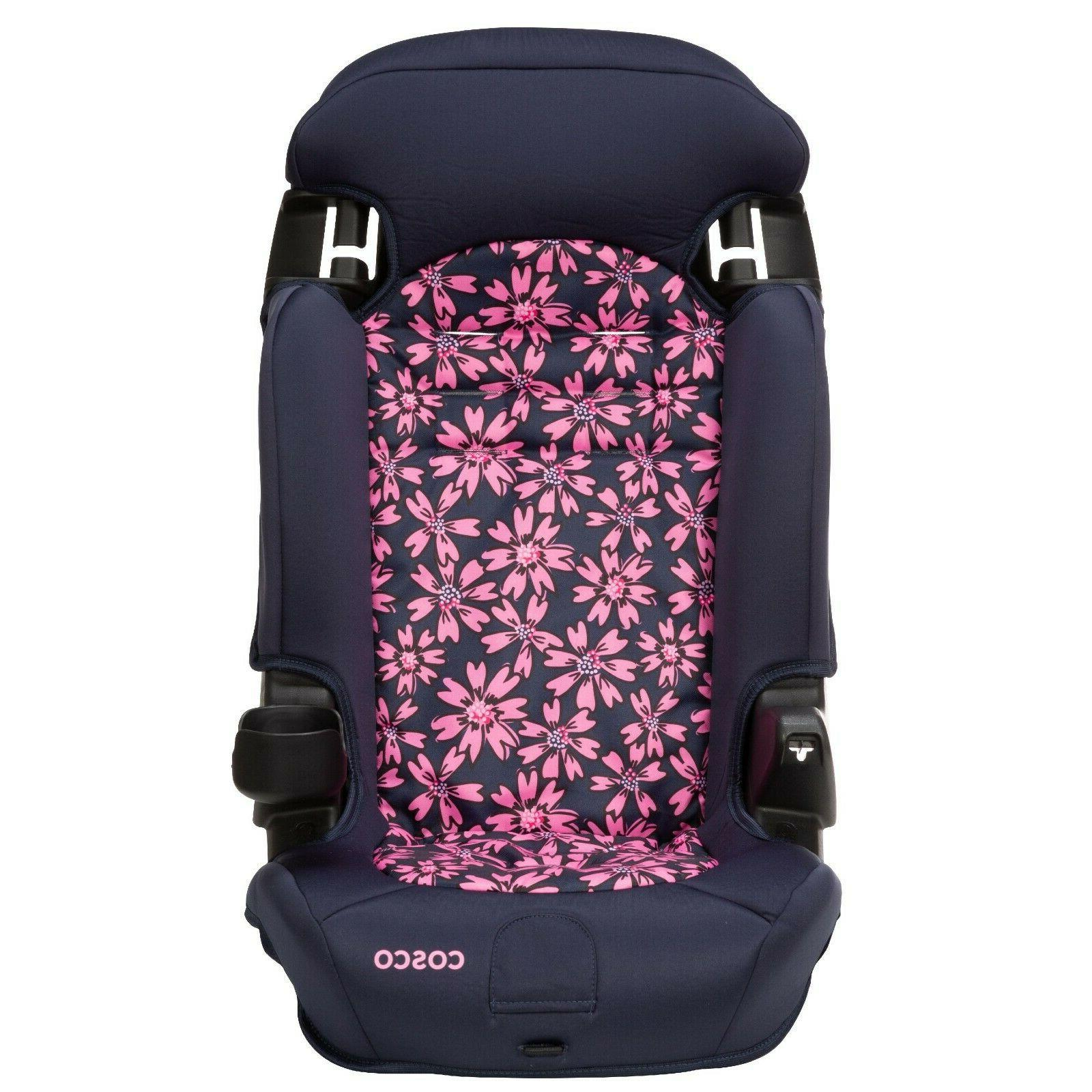 Convertible Seat Safety Booster in Baby Car