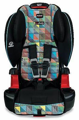 Britax Harness-2-Booster Seat Vector 2017