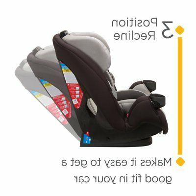 Safety Go Convertible Seat