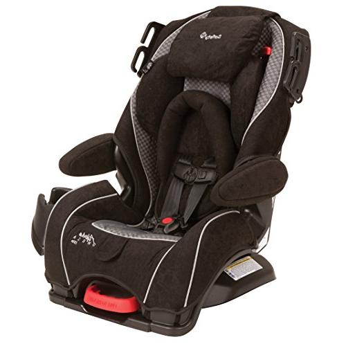 Safety 1st Omega Elite 40 Convertible Car Seat,