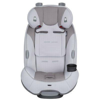 Safety 1st Convertible Car Grey