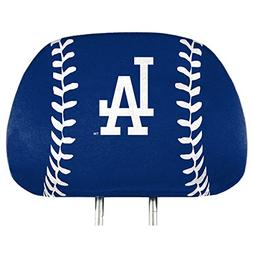ProMark Los Angeles Dodgers Printed Full Color 2-Pack Head R
