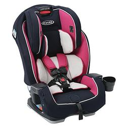 Graco Milestone All-in-1 Harness Booster Car Seat - Ayla