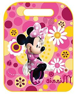 Disney Minnie Mouse Baby Back Seat Car Protector