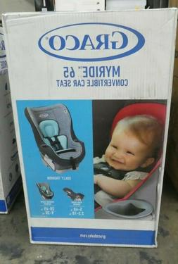 Graco My Ride 65 Convertible Car Seat, Sully, One Size, Sull