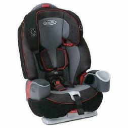 Graco nautilus 65-3 in 1 Harness Booster car seat