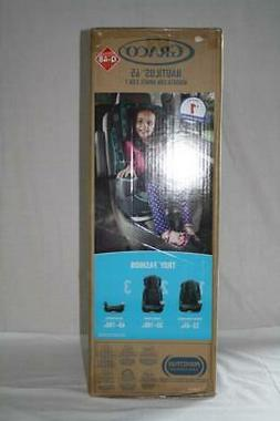 Graco Nautilus 65 3-in-1 Harness Booster Car Seat, Troy Fash