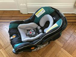 NEW Chicco KeyFit 30 - infant car seat