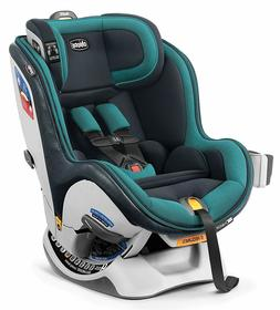 Chicco NextFit Zip Convertible Child Safety Baby Car Seat Ju