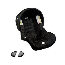 Replacement Chicco KeyFit Car Seat Cover, Canopy, and Should