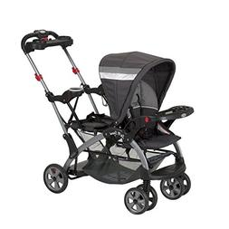 Baby Trend Sit N Stand Ultra - Liberty