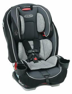 Graco SlimFit 3 in 1 Convertible Infant to Toddler Car Seat,