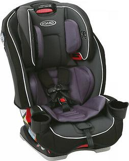Graco SlimFit; All-in-One Convertible Car Seat - Anabele