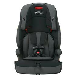 Graco Tranzitions 3-in-1 Harness Booster Car Seat in Black